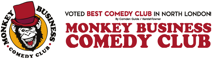 Monkey Business Comedy Club in Camden