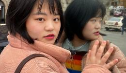 Chin Wang