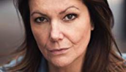 FIONA ALLAN  at Monkey Business Comedy Club