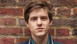 JAMES FURRE at Monkey Business Comedy Club