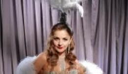 MISS  SYBEL VANE at Camden Cabaret