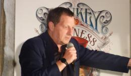 OTIZ CANELLONI  at Monkey Business Comedy Club