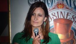 Paola Podesta