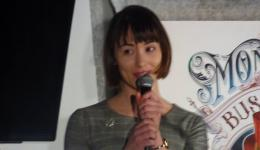 Phoebe Prentice Terry  at Monkey Business Comedy Club