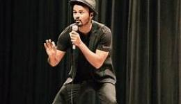 SORABH PANT  at Monkey Business Comedy Club