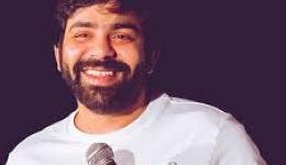 SUMIT ANNAND at Monkey Business Comedy Club