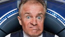BOBBY DAVRO at Monkey Business Comedy Club