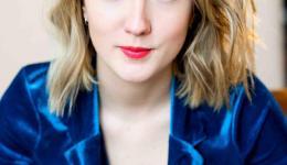 Mollie Leigh-Moy