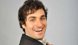 PATRICK MONAHAN  at Monkey Business Comedy Club